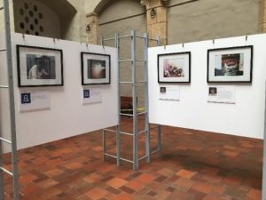 Photovoice exhibit