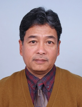 Ramesh Tuladhar