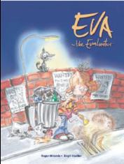 Eva the Evaluator book cover