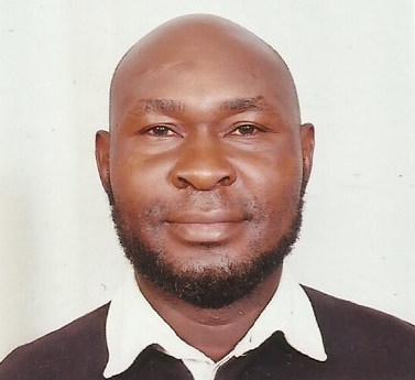 Awuor Ponge