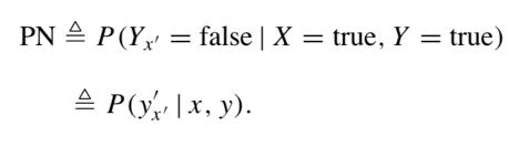 probability calculation