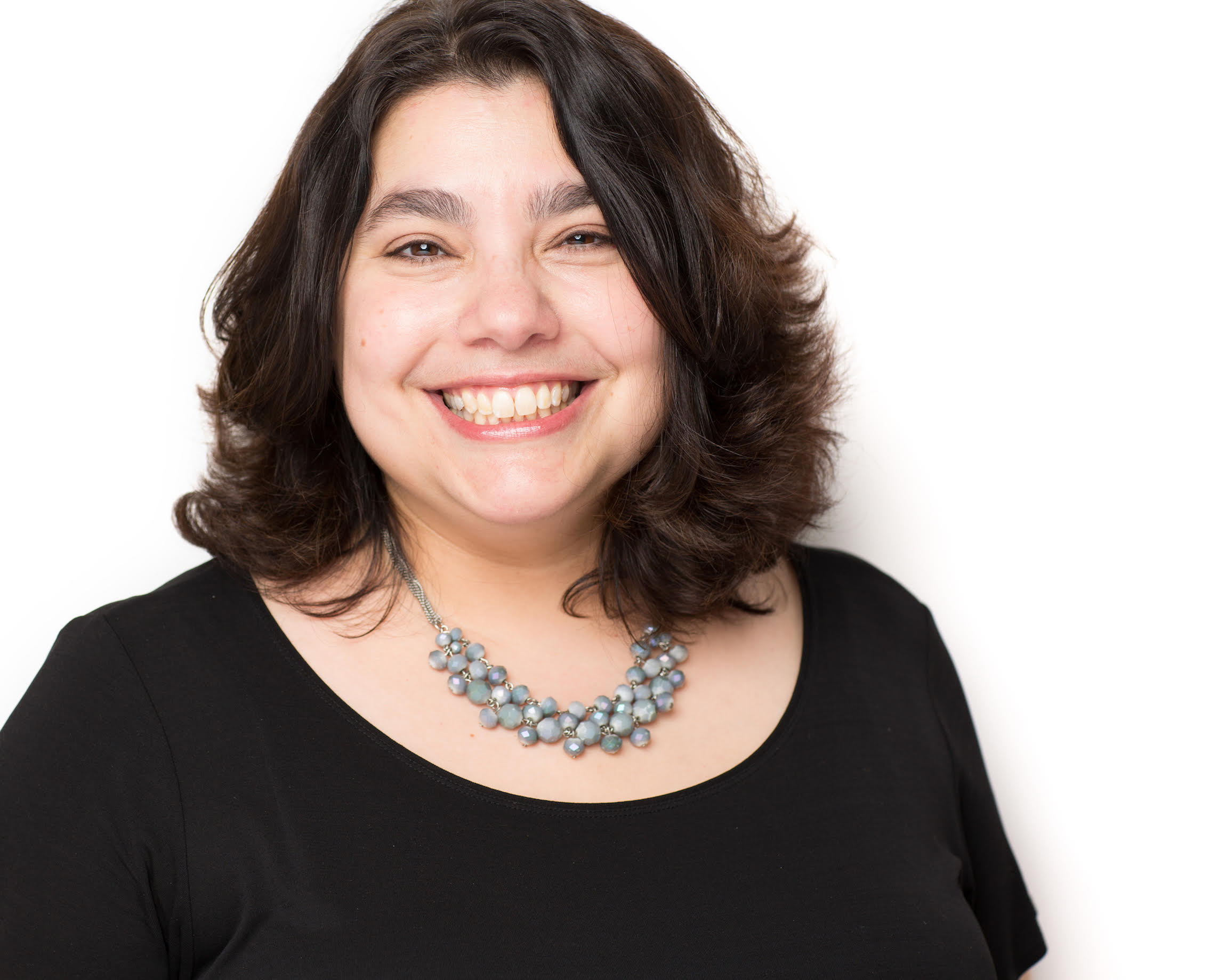 Susan Ghanbarpour