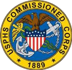USPHS Commissioned Corps Seal