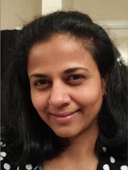 Kavita Mittapalli