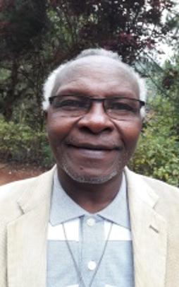 Peter Kimeu Ngui