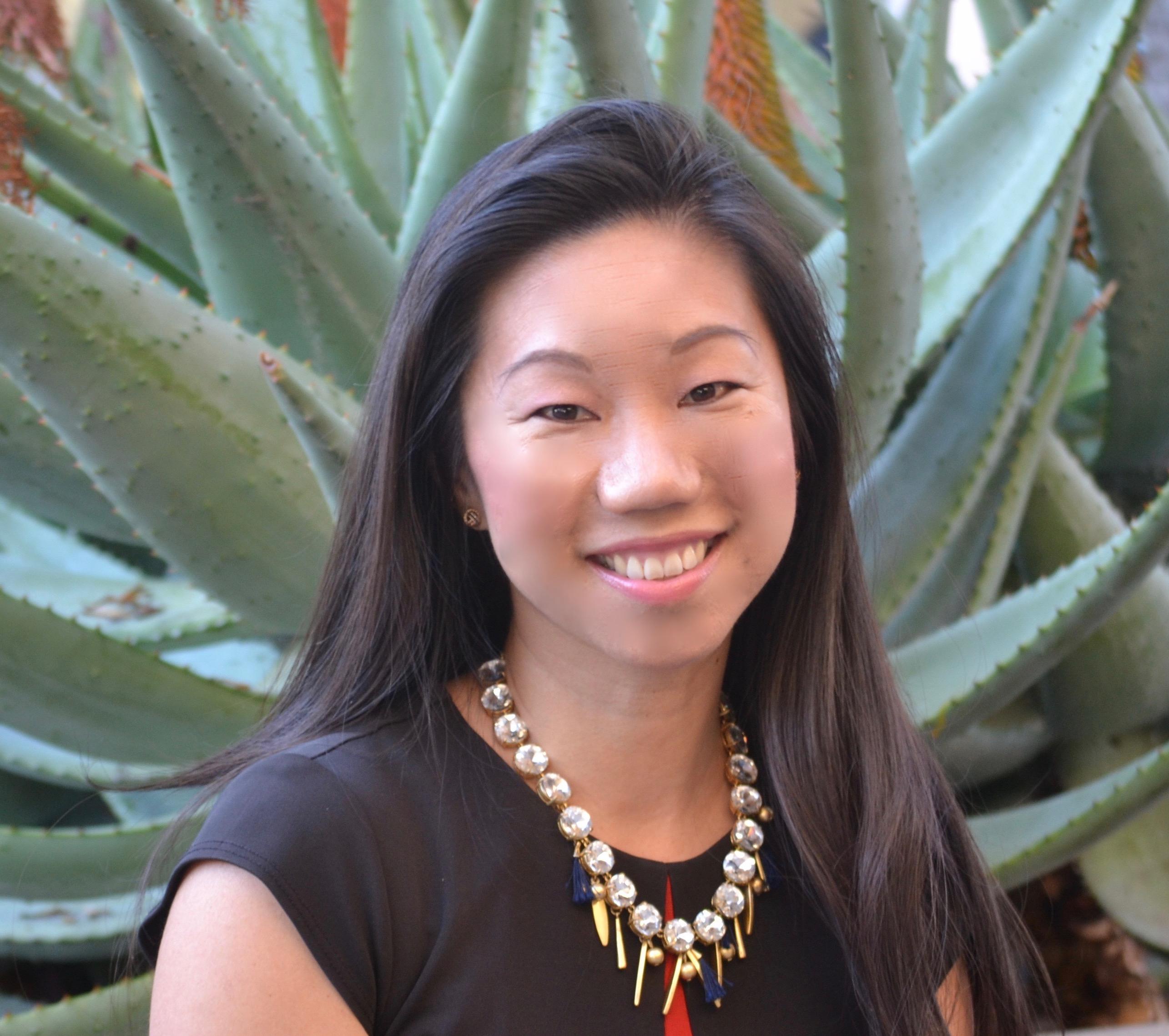 Melanie Kawano-Chiu