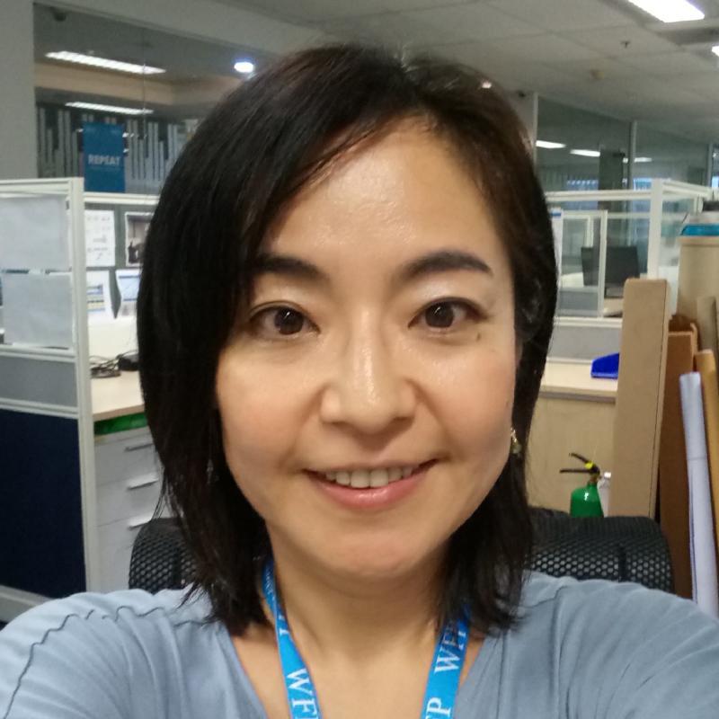 Yumiko Kanemitsu