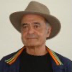 """Robert """"Bob"""" Picciotto"""
