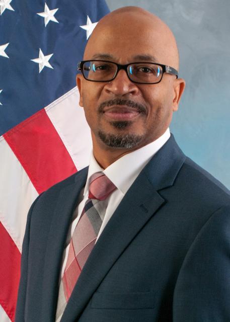 Charles Michael Johnson Jr.