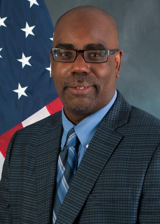 Lawrance L. Evans, Jr.