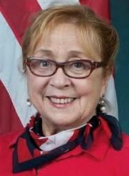 Valerie Caracelli