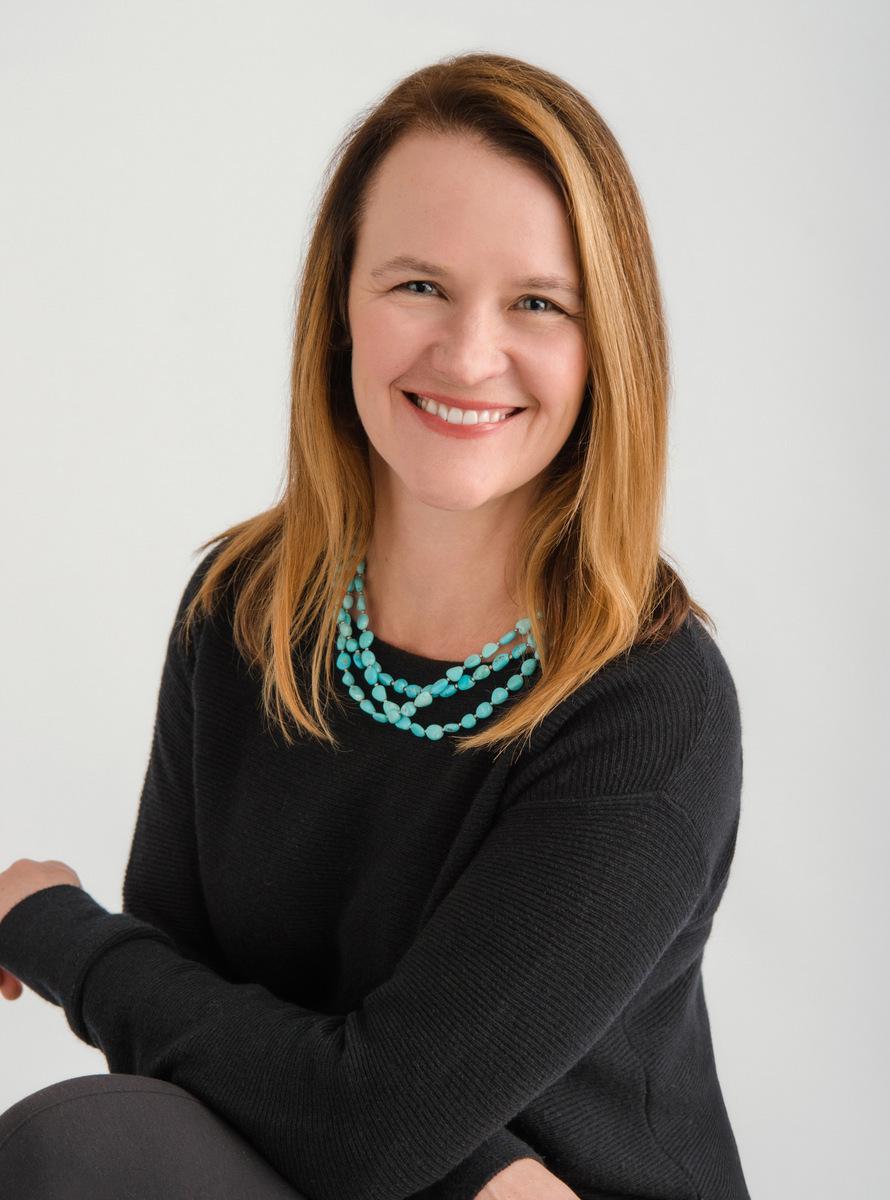 Headshot of Mary Murray