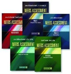 needs assessment books