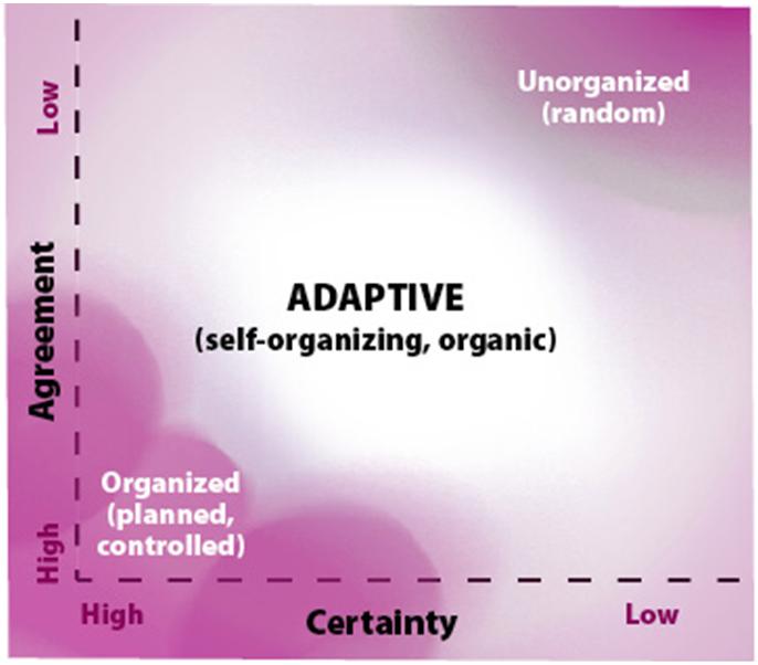 ECLIPSadaptive