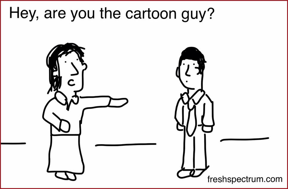 CartoonGuy