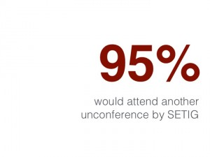 Copy of SETIG unconference result
