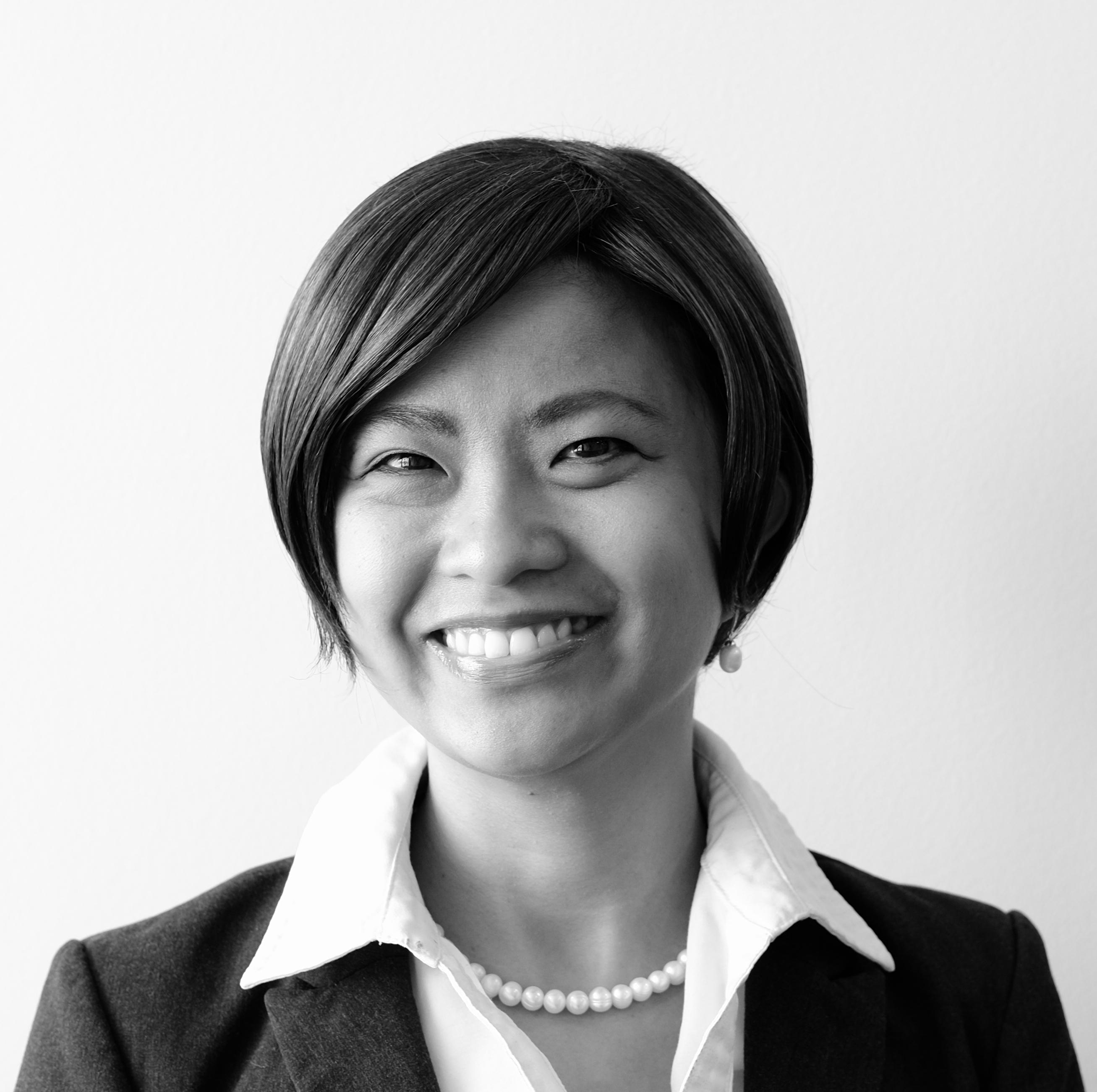 Jeneen R. Garcia
