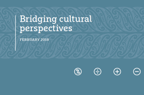 Bridging Cultural Perspectives cover