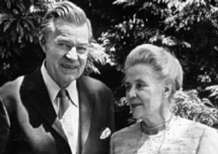Gunnar & Alva Myrdal
